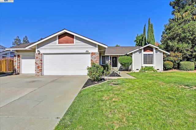 392 Jeannie Way, Livermore, CA 94550 (#40966017) :: MPT Property