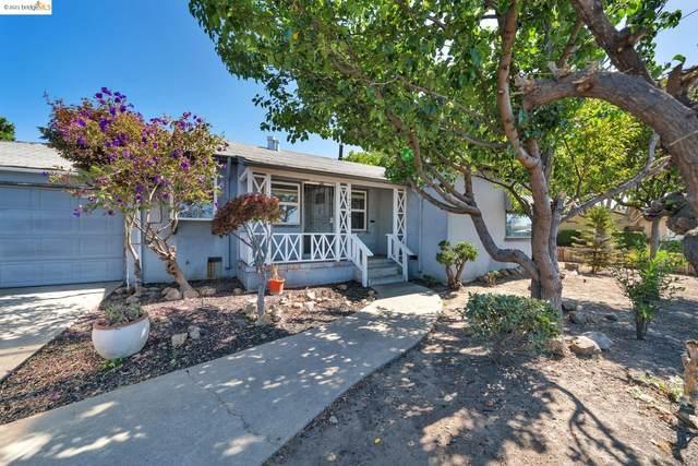 14240 Lark St, San Leandro, CA 94578 (#40966046) :: The Venema Homes Team