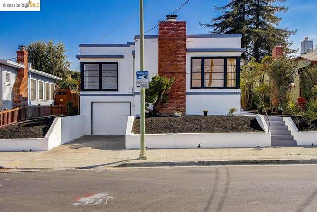 4484 Tulip Ave, Oakland, CA 94619 (#40966077) :: Swanson Real Estate Team   Keller Williams Tri-Valley Realty