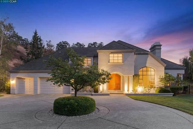 46 Magnolia Pl, Danville, CA 94506 (#40966096) :: The Venema Homes Team