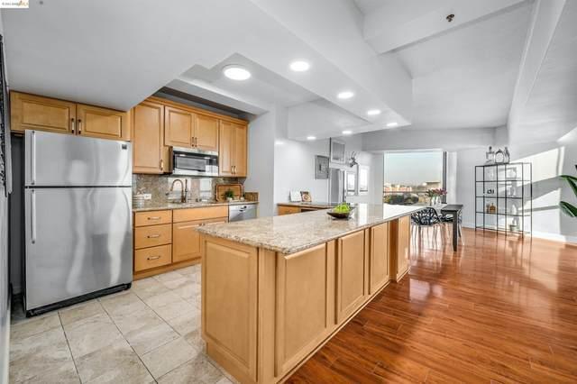 6363 Christie #1026, Emeryville, CA 94608 (#40966128) :: Realty World Property Network