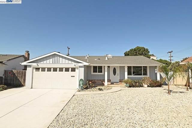 25083 Meredith Ct, Hayward, CA 94545 (#40966138) :: Swanson Real Estate Team | Keller Williams Tri-Valley Realty
