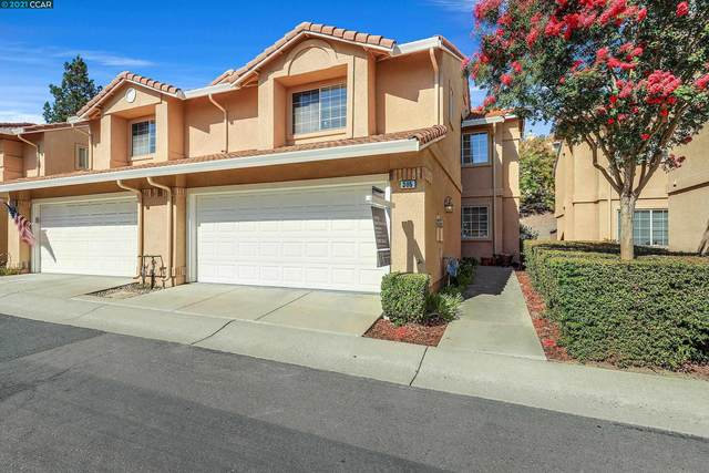 305 Camino Arroyo, Danville, CA 94506 (#40966156) :: Realty World Property Network