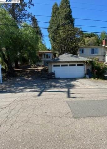 3872 Delmont, Oakland, CA 94605 (#40966199) :: Real Estate Experts