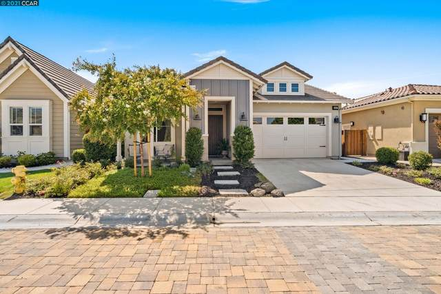 1627 Healing Rock Ct, Brentwood, CA 94513 (#40966228) :: Realty World Property Network
