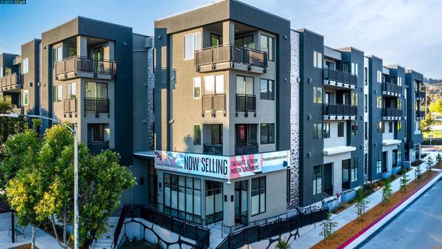 10300 San Pablo Ave #301, El Cerrito, CA 94530 (#40966285) :: Realty World Property Network