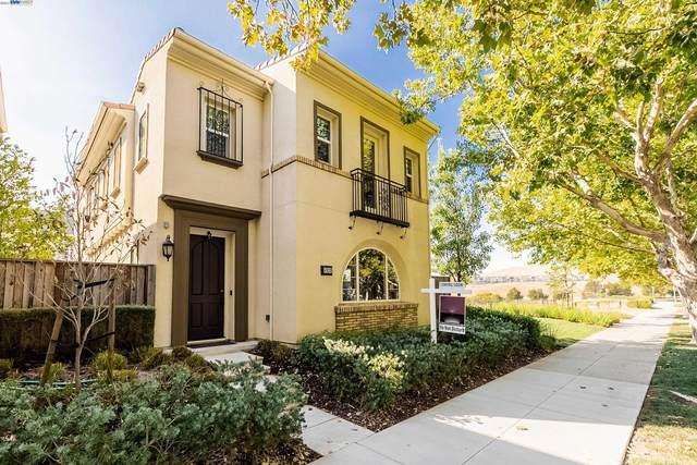 4933 Ivyleaf Springs Rd, San Ramon, CA 94582 (#40966306) :: The Venema Homes Team