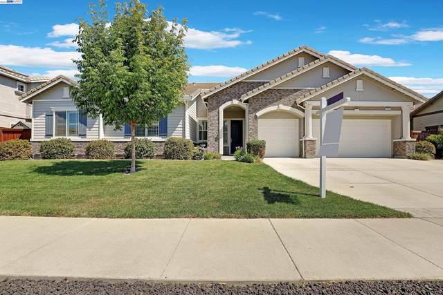 493 Yelland Way, Brentwood, CA 94513 (#40966309) :: Realty World Property Network