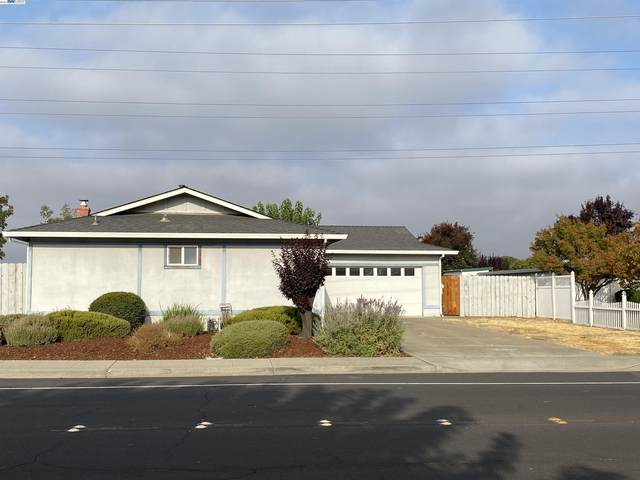 1838 Broadmoor, Livermore, CA 94550 (MLS #40966335) :: 3 Step Realty Group