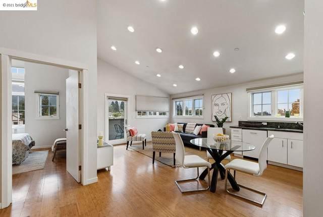 2628 Telegraph Ave #501, Berkeley, CA 94705 (#40966368) :: Swanson Real Estate Team | Keller Williams Tri-Valley Realty