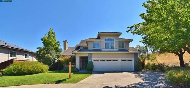 620 Vine Hill Lane, San Ramon, CA 94583 (#40966375) :: The Venema Homes Team