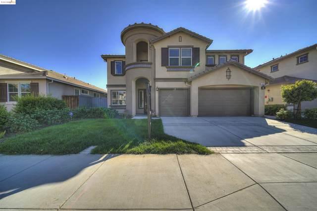 1232 Villa Terrace Dr, Bay Point, CA 94565 (#40966387) :: Excel Fine Homes