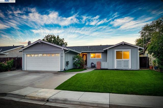4044 Page Ct, Pleasanton, CA 94588 (#40966390) :: The Venema Homes Team