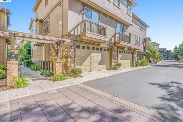 602 El Paseo Cir, Walnut Creek, CA 94597 (#40966438) :: Real Estate Experts