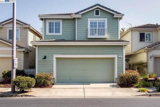 28 Mcdonnel Road, Alameda, CA 94502 (#40966479) :: Swanson Real Estate Team | Keller Williams Tri-Valley Realty