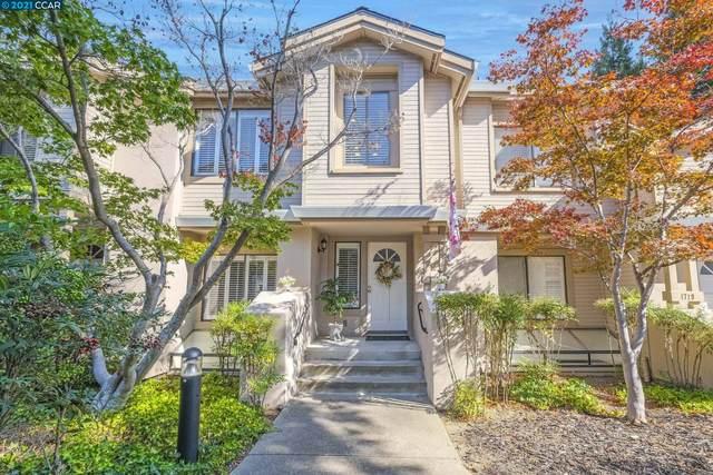 1717 Geary Road, Walnut Creek, CA 94597 (#40966521) :: Realty World Property Network
