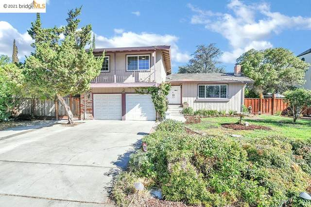 4340 Guilford Ave, Livermore, CA 94550 (MLS #40966528) :: 3 Step Realty Group