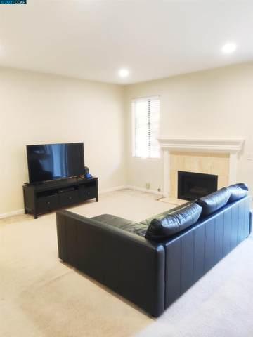 3663 Oakwood Ter #211, Fremont, CA 94536 (#40966545) :: Realty World Property Network