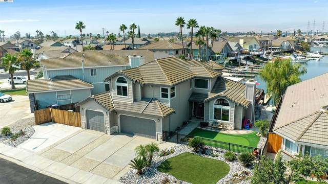 2214 Cypress Point, Discovery Bay, CA 94505 (#40966550) :: Realty World Property Network