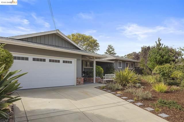 224 Inverness Ct, Oakland, CA 94605 (#40966646) :: The Grubb Company