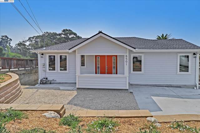 6501 Buena Ventura Avenue, Oakland, CA 94605 (#40966668) :: Realty World Property Network