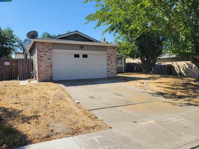 1773 Port Way, Oakley, CA 94561 (#40966696) :: MPT Property