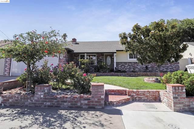 608 Kean Ave, Antioch, CA 94509 (#40966797) :: The Venema Homes Team