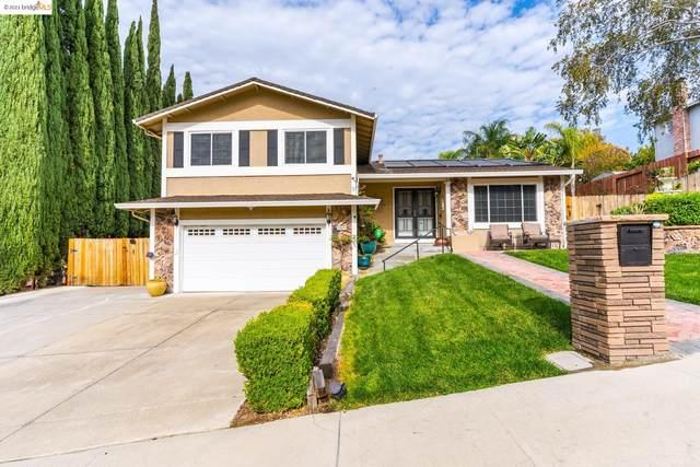 2323 Peachtree Cir, Antioch, CA 94509 (#40966810) :: MPT Property