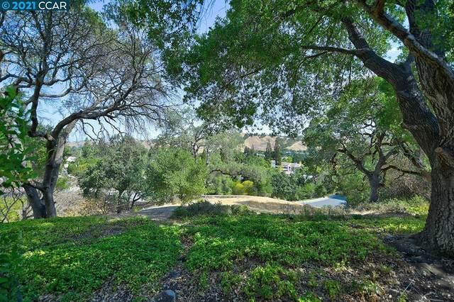 3747 Terra Granada Dr 1A, Walnut Creek, CA 94595 (#40966848) :: Sereno