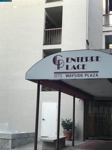 3173 Wayside Plz #203, Walnut Creek, CA 94597 (#40966884) :: The Venema Homes Team