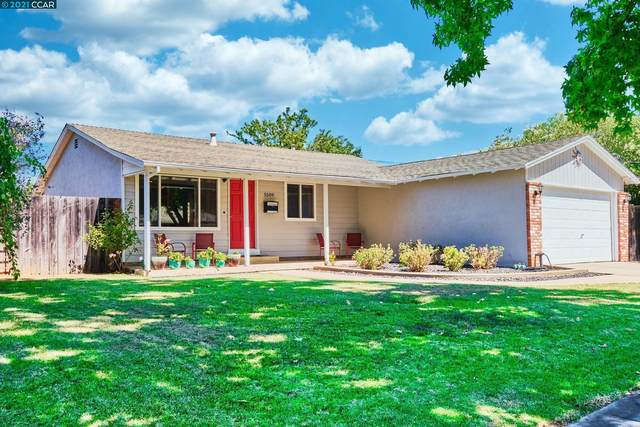 5509 Michigan Blvd, Concord, CA 94521 (#40966905) :: MPT Property