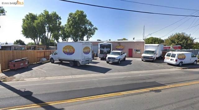3981 Walnut Blvd, Brentwood, CA 94513 (#40966908) :: Realty World Property Network