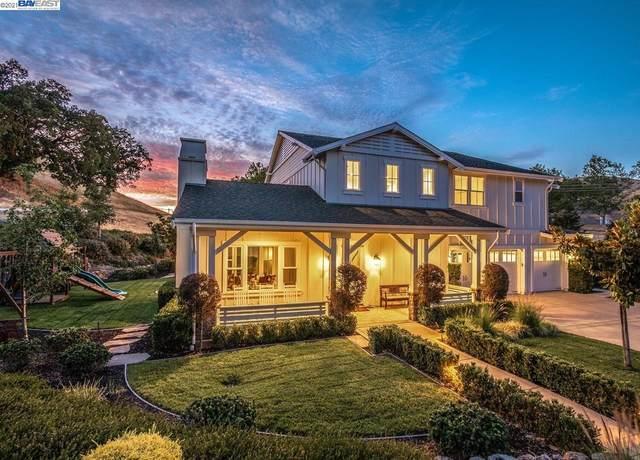 86 Oakridge Ct, Danville, CA 94506 (#40966934) :: The Venema Homes Team