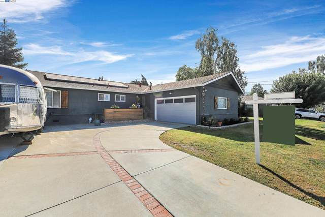402 Lincoln Ave, Livermore, CA 94550 (MLS #40966971) :: 3 Step Realty Group