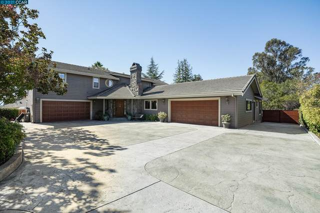 18943 Madison Ave, Castro Valley, CA 94546 (MLS #40966978) :: 3 Step Realty Group
