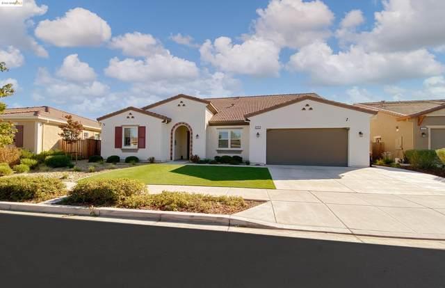 2741 Manresa Shore Ln, Oakley, CA 94561 (#40966986) :: Swanson Real Estate Team   Keller Williams Tri-Valley Realty