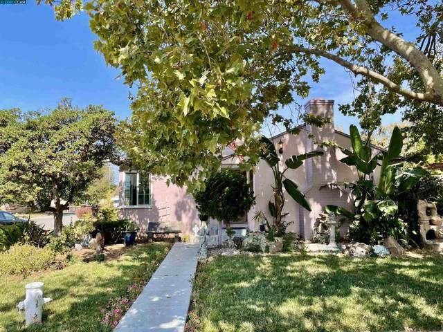 347 Via Coches, San Lorenzo, CA 94580 (#40967006) :: Realty World Property Network
