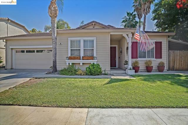 104 Heritage Way, Brentwood, CA 94513 (#40967057) :: MPT Property
