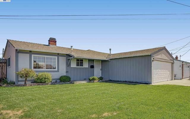 15748 Via Teresa, San Lorenzo, CA 94580 (#40967073) :: Realty World Property Network