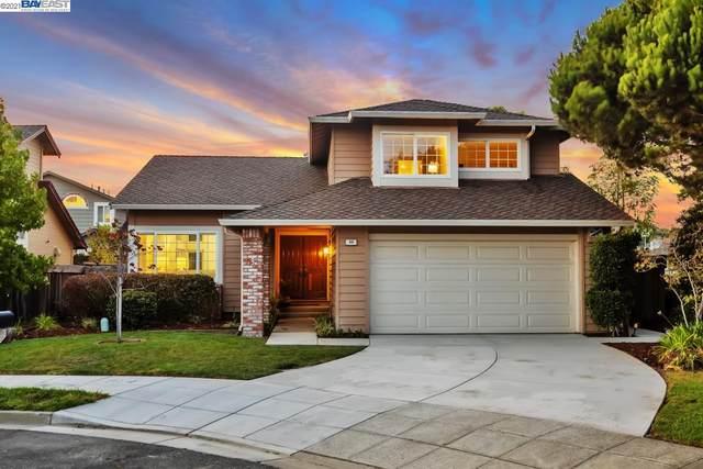 89 Applegate Way, Alameda, CA 94502 (#40967111) :: Swanson Real Estate Team | Keller Williams Tri-Valley Realty