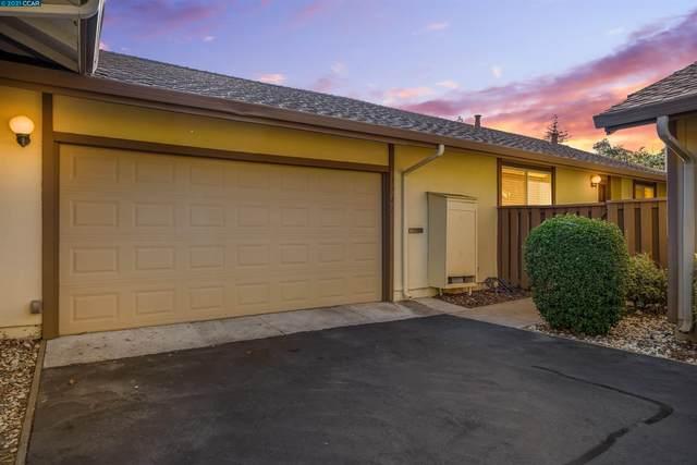 1747 Candelero Ct, Walnut Creek, CA 94598 (#40967124) :: Swanson Real Estate Team | Keller Williams Tri-Valley Realty