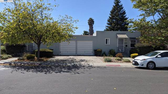 15165 Golden Gate Dr, San Leandro, CA 94579 (#40967126) :: Realty World Property Network