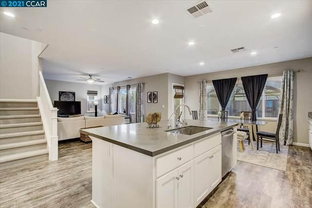 504 Brinwood Way, Oakley, CA 94561 (#40967145) :: Excel Fine Homes