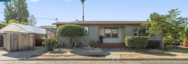 305 4Th St, Rodeo, CA 94572 (#40967173) :: Realty World Property Network