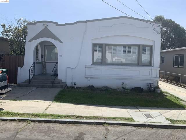975 Saint James Ct, Hayward, CA 94547 (#40967189) :: MPT Property