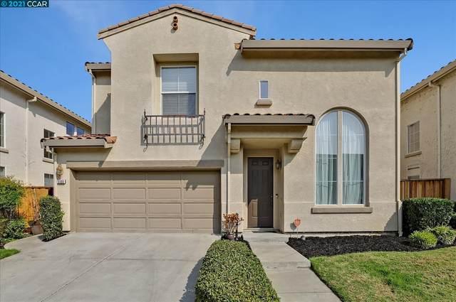 5189 San Viciente Loop, Dublin, CA 94568 (#40967190) :: Excel Fine Homes