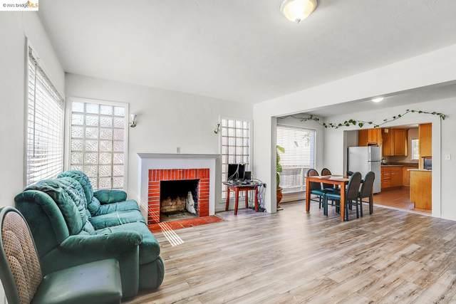 164 Poplar Ave, Hayward, CA 94541 (#40967192) :: MPT Property