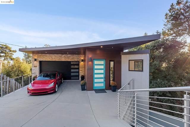 6039 Castle Dr, Oakland, CA 94611 (#40967201) :: RE/MAX Accord (DRE# 01491373)