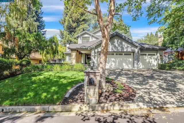525 Buttonwood Dr, Danville, CA 94506 (#40967217) :: The Venema Homes Team