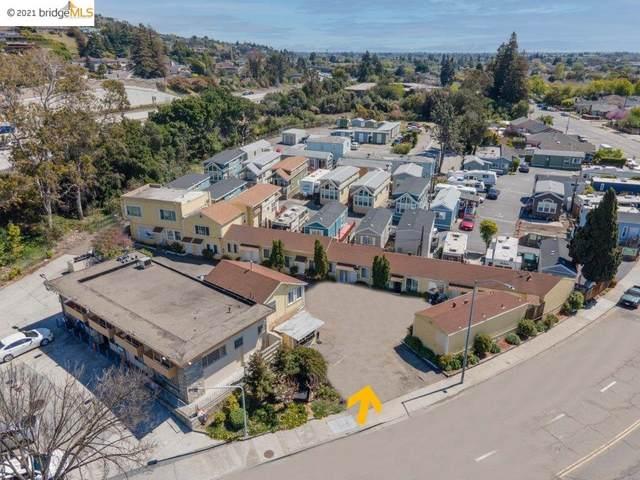 1425 Macarthur, San Leandro, CA 94577 (#40967235) :: Realty World Property Network